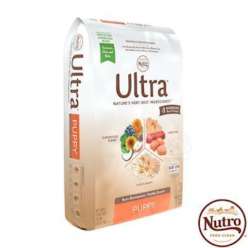【Nutro】美士大地極品 幼犬呵護配方 犬糧 4.5磅 X 1包