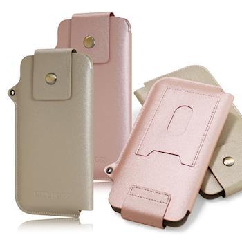 CB 璀璨愛情收納手機包 適用6吋以下 For ZenFone 4 Pro ZS551KL / ZenFone 4 Max ZC554KL (送掛繩)