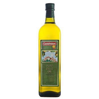 Castelvetere 永健義大利純級橄欖油 1,000ml