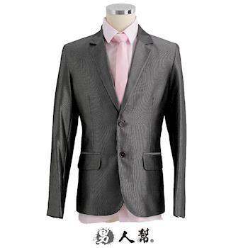 【男人幫】日系細紋版西裝外套(C5313)