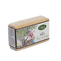 【Olivos奧莉芙的橄欖】天然橄欖油手工皂-日常必備-經典萬用橄欖皂/150G