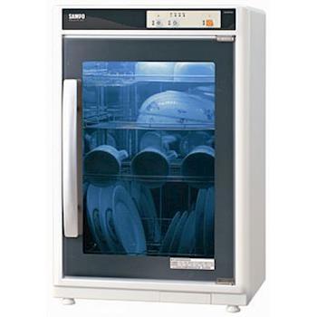 【聲寶】光觸媒紫外線四層烘碗機 KB-RF85U