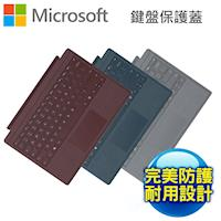 Microsoft 微軟 Surface Pro 鍵盤Alcantara