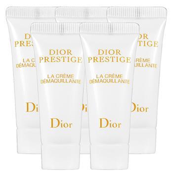 Dior 迪奧 精萃再生花蜜卸妝霜(10ml)*5