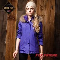 【FOX FRIEND】女款GORE-TEX 單件式機能外套 #1090