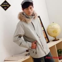 【FOX FRIEND】男款GORE-TEX 單件式機能外套 #1091