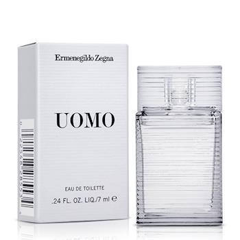 Ermenegildo Zegna 傑尼亞 Uomo 男性淡香水小香(7ml)