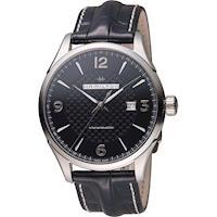 Hamilton 漢米爾頓 Jazzmaster 紳士自動上鍊機械腕錶 H32755731