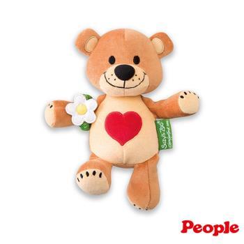 【日本People】Suzy's Zoo布玩具系列-Boof布偶玩具