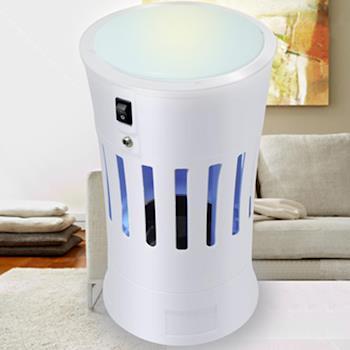 台菱  光觸媒吸入式LED捕蚊燈 PD-LED110U