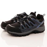 GOODYEAR-闊步者,陽光隨行-戶外踏青鞋-MO73526石板藍(男款)