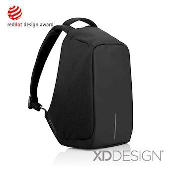 XD-Design 終極安全防盜後背包-純黑限量款(桃品國際公司貨)