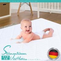 德國ARO ARTLANDER 舒丹娜兒童床墊 頂級舒適嬰兒床墊(120x100x15cm)-JP Kagu嚴選