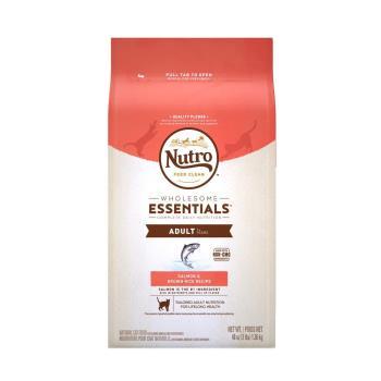 【Nutro】美士 特級成貓(鮭魚+糙米)配方 3磅 X 1包