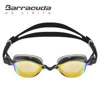 美國巴洛酷達Barracuda成人競技抗UV防霧泳鏡-FENIX #72710
