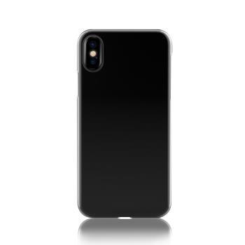 水漾 Apple iPhone X 100%透明PC手機殼