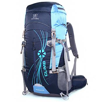aaronation -50L WayNorth懸浮透氣式登山背包VV-2815