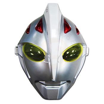 【 樂活e棧】萬聖節必備道具-超世紀鹹蛋超人面具