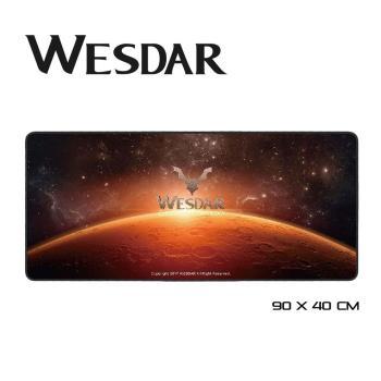 【Wesdar】GP1  電競用大型滑鼠墊