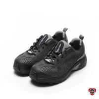 IronSteel T-044IS 3D立體注射絕緣運動型安全鞋