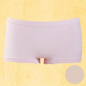 任-生物能健康系列M-LL中低腰無縫褲(太妃奶油)