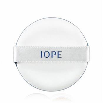 【IOPE 艾諾碧】氣墊粉底專用粉撲(第四代全新粉撲)