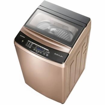 TATUNG大同16kg氣泡洗淨變頻洗衣機TAW-A160DD