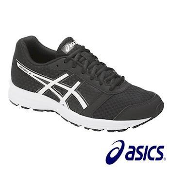 ASICS 亞瑟士 PATRIOT 8 男慢跑鞋 運動鞋 T619N-9001