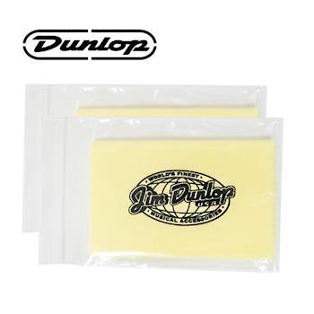 【Tempa】Dunlop 亮光布 5400(兩入)