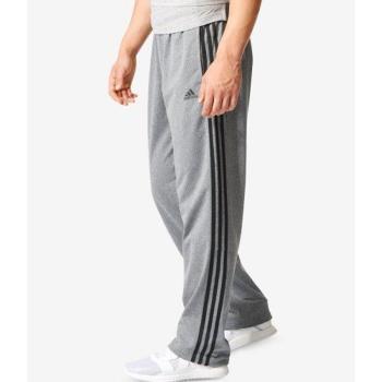 Adidas 2017男時尚Tricot三條紋深灰色運動長褲(預購)