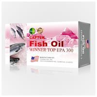 美國Natural D EPA300健康魚油-勁