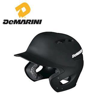 DEMARIN PARADOX FITTED PRO打擊頭盔 WTD5401BL