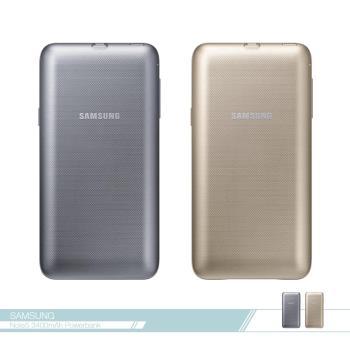 Samsung三星 原廠Note 5 無線充電行動電源 背蓋保護套 (全新盒裝)