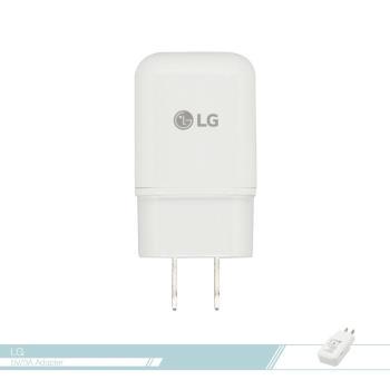 LG樂金 5V/ 3A (MCS-N04WR) Nexus 5X原廠Type C旅行充電器