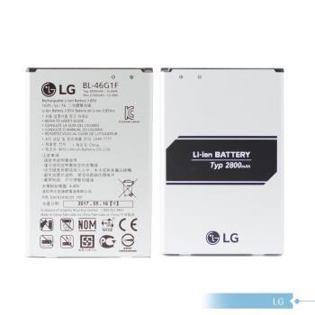 LG樂金 K10 2017/M250K (BL-46G1F)_2800mAh/原廠電池 (BSMI認證)