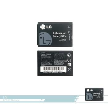 LG樂金 KF510/KE770/KG271/KP320 (LGIP-411A) 750mAh/原廠電池/手機電池