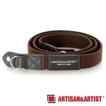 ARTISAN ARTIST 經典款相機背帶 ACAM-102(棕)