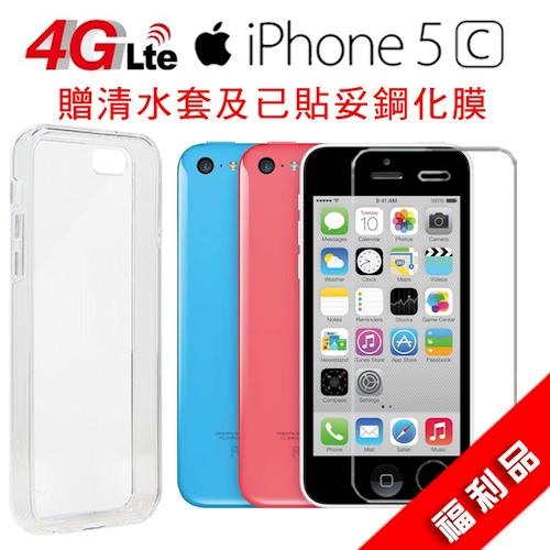 Apple福利品 iPhone 5C 16GB 智慧型手機(4G/LTE版)