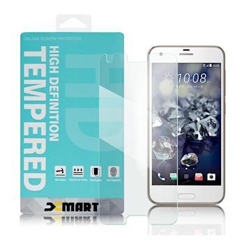 XM HTC One A9s 薄型 9H 玻璃保護貼-非滿版