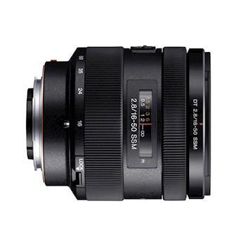 【SONY】 DT 16-50mm F2.8 變焦鏡頭 (SAL1650)(公司貨-拆機裸鏡)