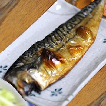 食在幸福 挪威深海薄鹽鯖魚片5包(190g/包)