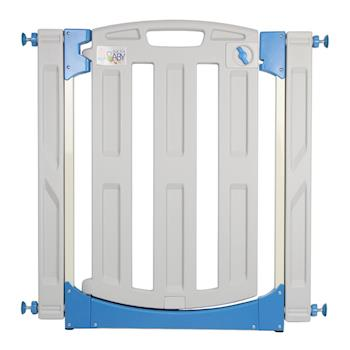 JUST FOR BABY 新型雙向自動上鎖安全門欄/柵欄/圍欄(適用門寬67-97cm)