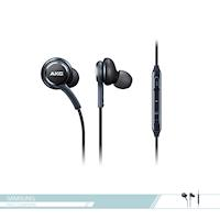 Samsung三星 S8/S8+ 專用 原廠AKG入耳式編織線耳機 EO-IG955 3.5mm各廠牌適用 (盒裝拆售)