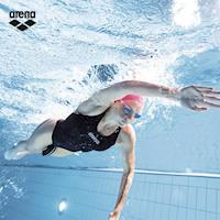 arena PMS6637 游泳訓練夾腳浮板
