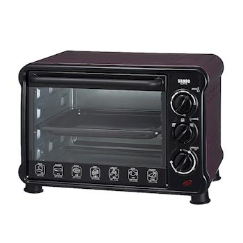 SAMPO聲寶 18公升電烤箱 KZ-PU18