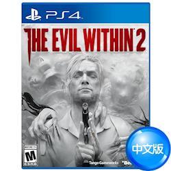 【預購】PS4 The Evil Within 2(邪靈入侵2)-中文版