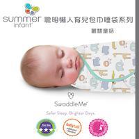 【美國Summer Infant】聰明懶人育兒包巾-叢林童話