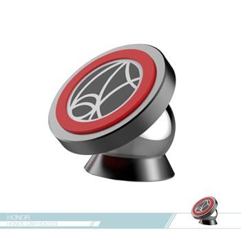 榮耀honor 原廠 車用吸磁式車架 冷氣出風口支架 汽車手機導航車座