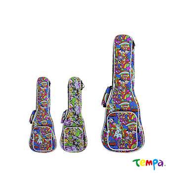 【Tempa】23吋 烏克麗麗背袋 卡通系