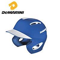 DEMARINI TWO TONE 打擊頭盔 藍 WTD5403ROLXTT